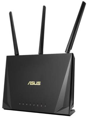 ASUS RT-AC65P Asus RT-AC65P Dualband Wireless-AC1750 Gigabit Router with Parental control