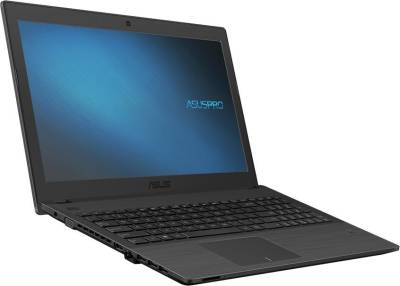 "P2540FB-GQ0153R Asus Pro P2 P2540FB 8th gen Notebook Intel Dual i3-8145U 2.1GHZ 4GB 1TB 15.6"" WXGA HD MX110 2GB BT Win 10 Pro"