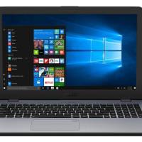 "F542UA-GQ1157T Asus Value F542UA 8th gen Notebook Intel Quad i7-8550U 1.80Ghz 4GB 1TB 15.6"" WXGA HD UHD 620 BT Win 10 Home Image 2"