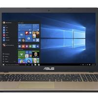 "X540NA-GQ254T Asus VivoBook X540NA Notebook Celeron Dual N3350 1.10Ghz 4GB 500GB 15.6"" WXGA HD IntelHD BT Win 10 Home Image 4"